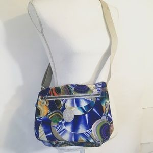 Kipling Bags - Kipling Ocean Beach Crossbody Bag